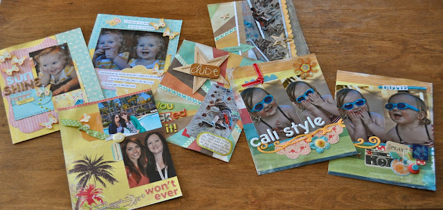 Use silica gels to keep photos and scrapbooks free from moisture