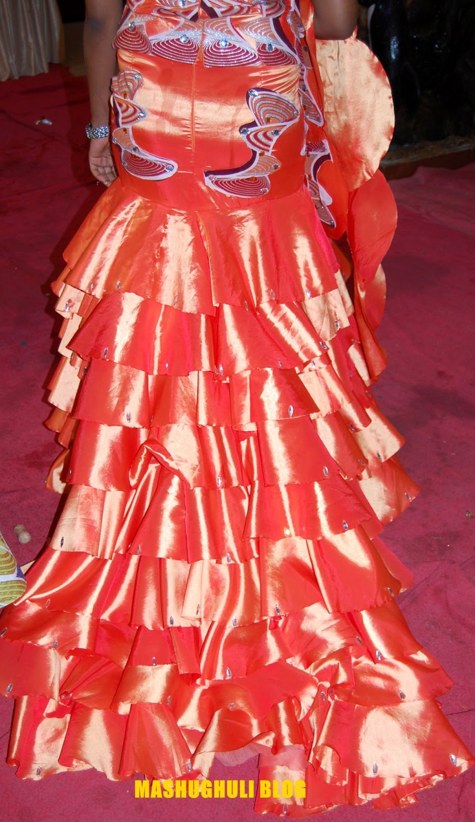 Aziza S Kitchen Party Mashughuli Blog