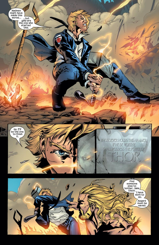 Thor (1998) Issue #67 #68 - English 16