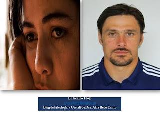 Aida Bello Canto, Psicologìa, Emociones, Gestalt, Relaciones