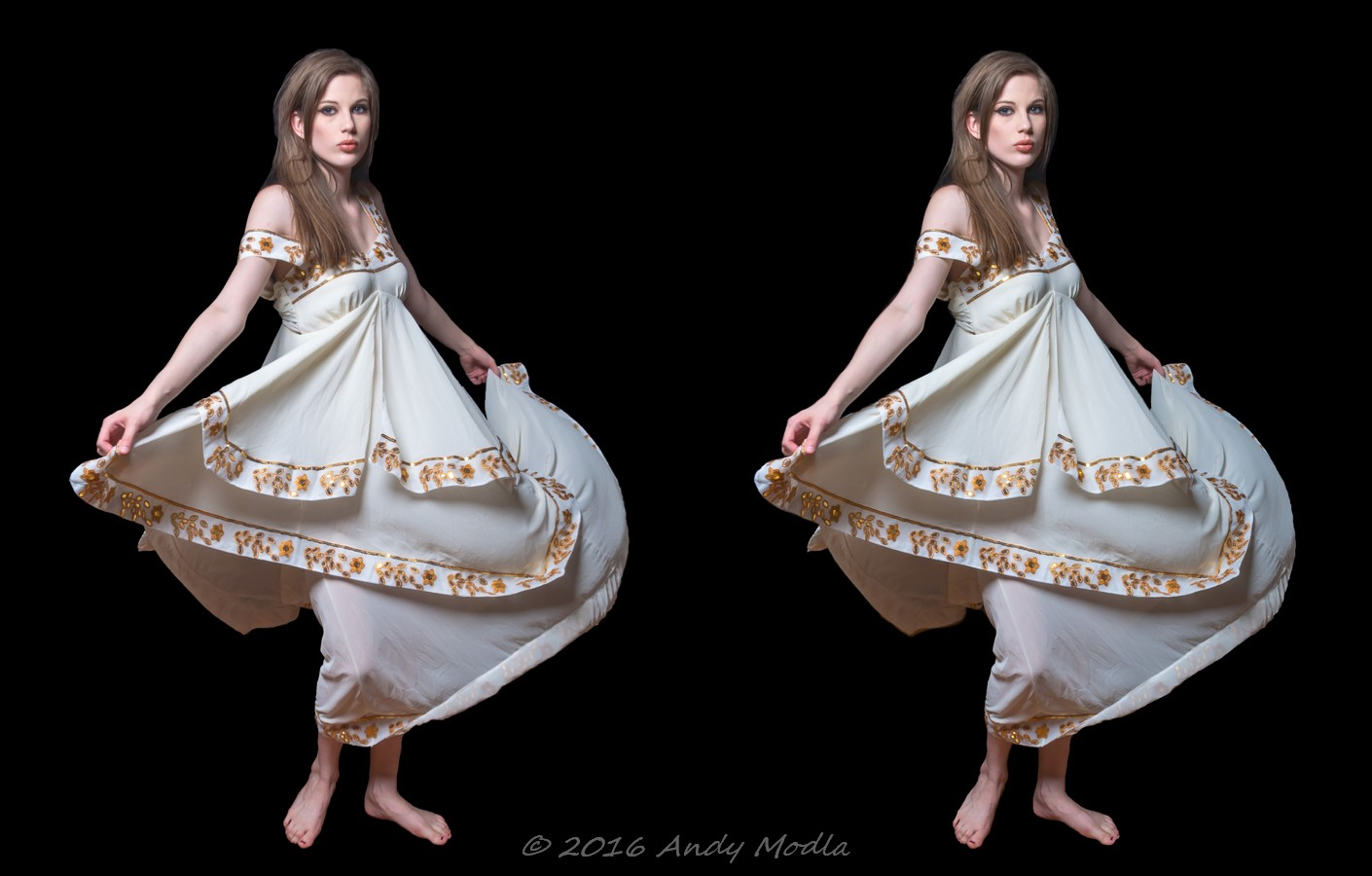 Andy Modla Photography Autostereogram 3d Art