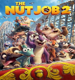 Sinopsis Film The Nut Job 2: Nutty by Nature