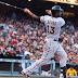 #MLB: Marcell Ozuna, el Marlins que mejor nada en aguas de GL
