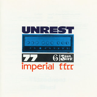Unrest, Imperial f.f.r.r.