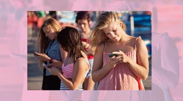 #217 Adictos al Smartphone