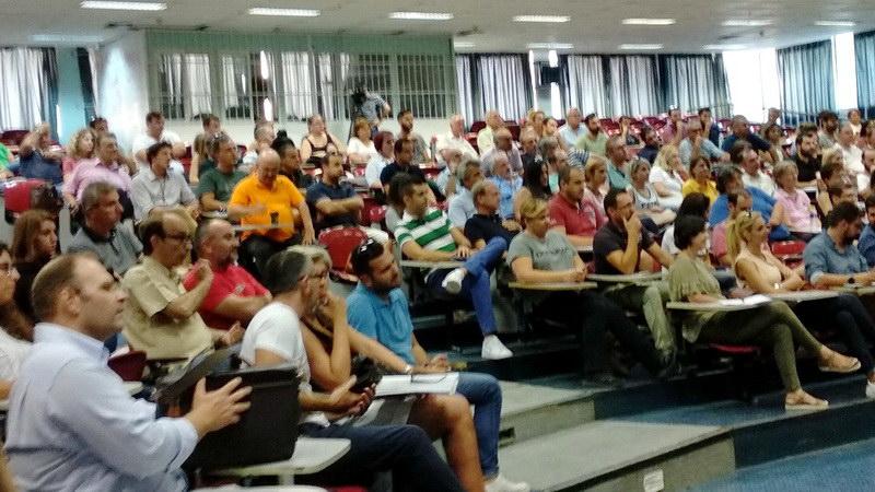 Ενημερωτικές - εκπαιδευτικές εκδηλώσεις του ΤΕΕ Θράκης για τις e-Άδειες