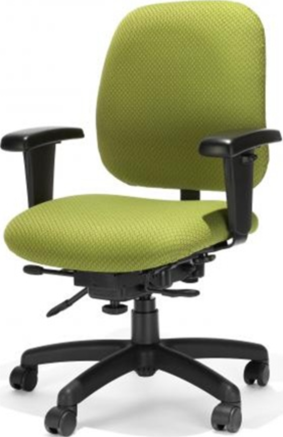 Protask Office Chair