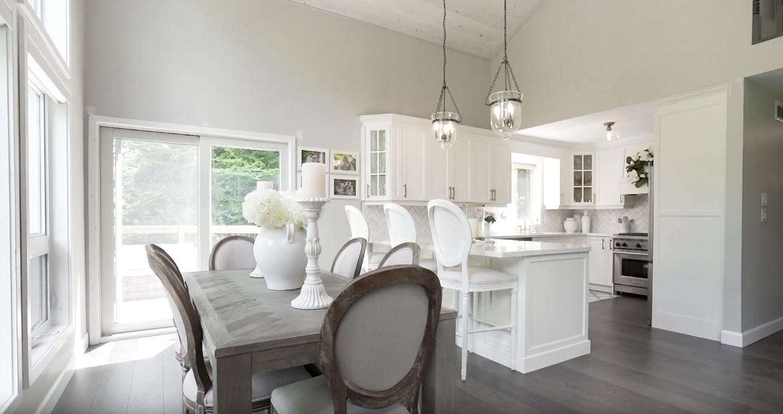 19 Photos vs. 1472 Grace River Rd, Haliburton, ON vs. Home Interior Design Tour