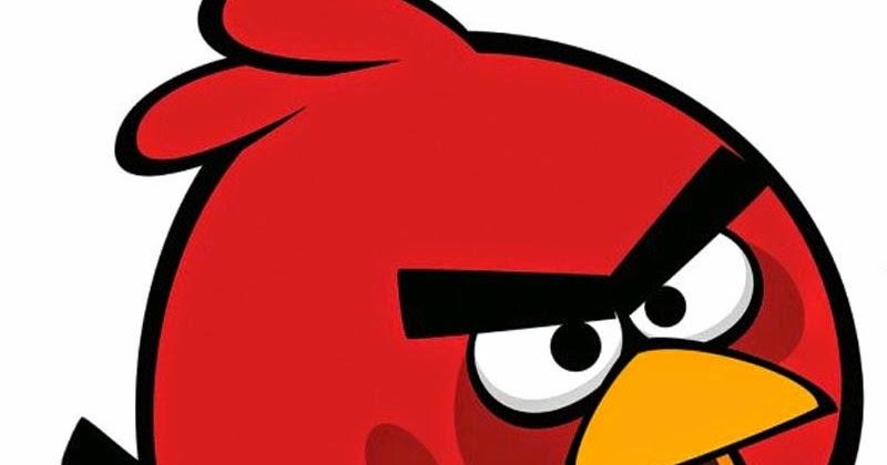 Desenhos Para Colorir E Imprimir: Desenhos Dos Angry Birds