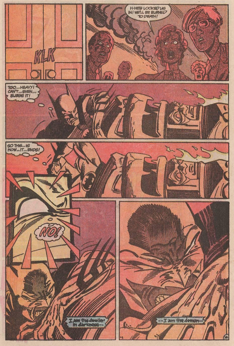 Detective Comics (1937) 617 Page 14