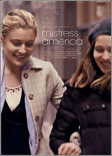 Mistress America Dublado Torrent