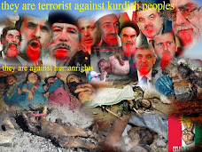 warning they are terrorism and against kurdish peoples they  also they are against humanrights