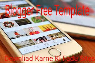 blogger template download kaha se kare top sites