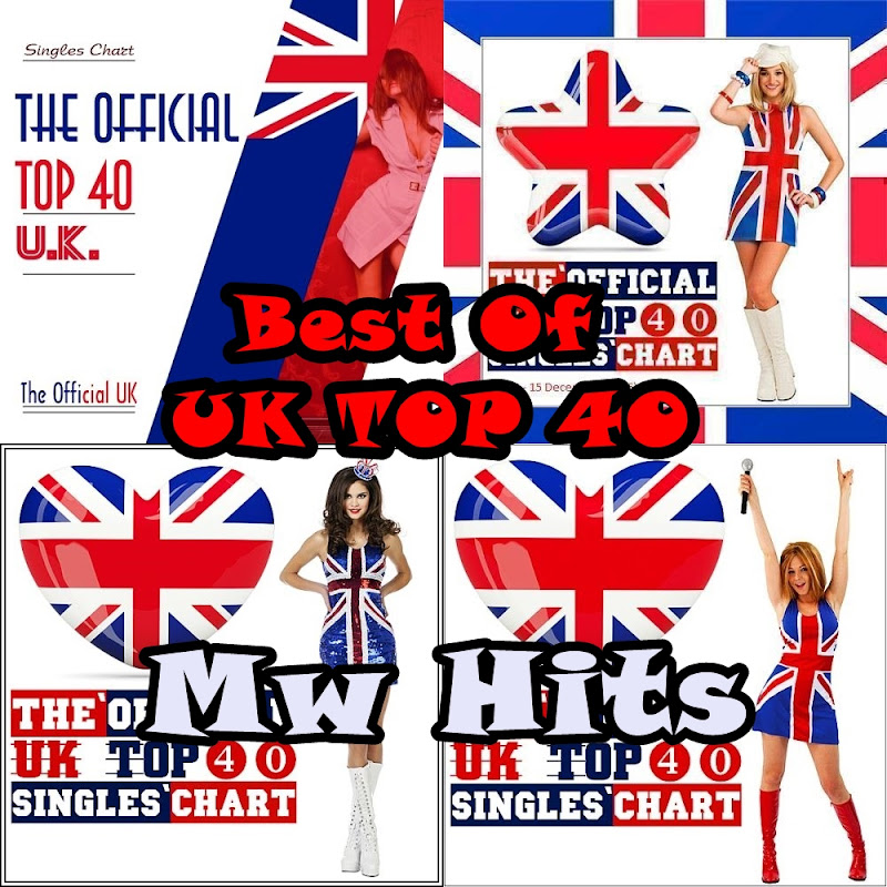 The Official Uk Top 40 Singles Chart April 2017 Kickass - 40 best