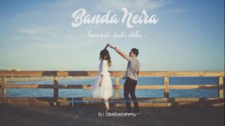 Lirik Salahkah Ku Menuntut Mesra Lagu Oleh Banda Neira Lyrics Feat Gardika Gigih