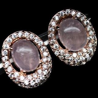 Magia biżuterii z naturalnymi kamieniami