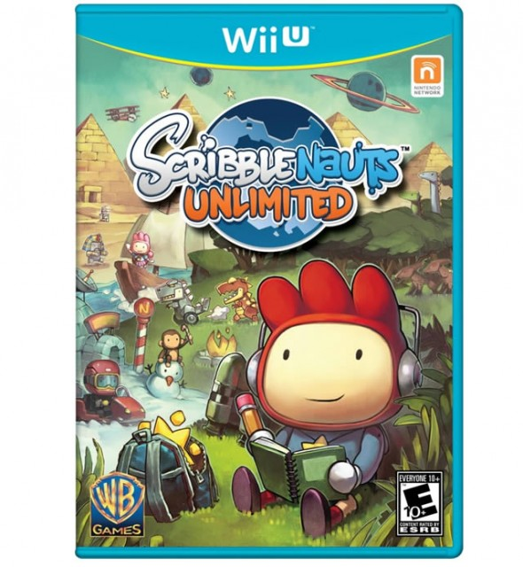 Collection Of Wii U Box Arts Mvgn Mvgn