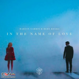 Martin Garrix and Bebe Rexha In The Name Of Love Lyrics