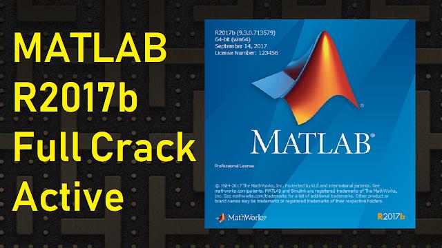 Matlab R2017b - Hướng dẫn cài đặt - Full Crack
