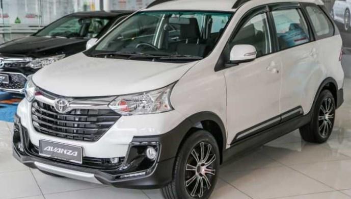 Grand New Avanza E Dan G Ukuran Mobil Perbedaan Tipe Toyota S Veloz Review X