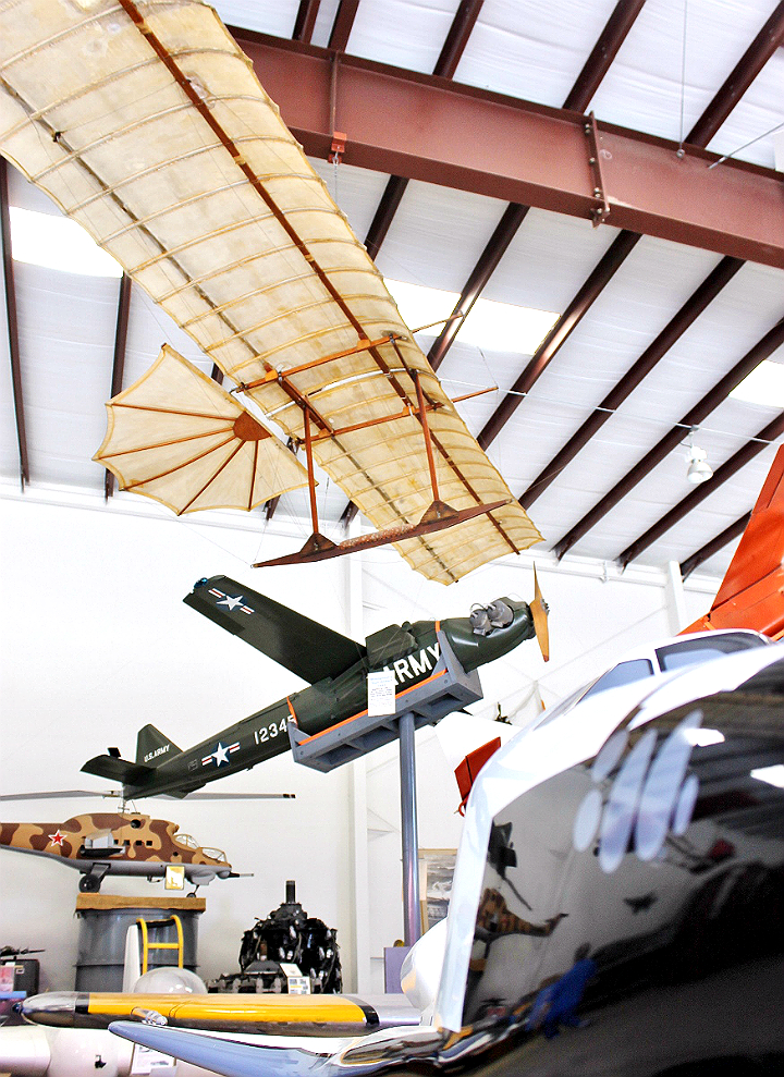 Western Museum of Flight Torrance, CA #DiscoverTorrance #AD