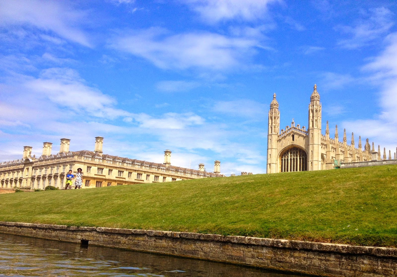 Cambridge SaraPags