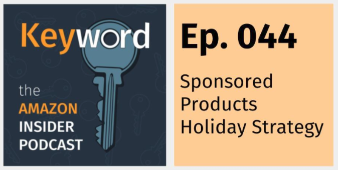Amazon Insider Podcast