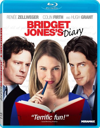 Bridget Jones's Baby (2016) Dual Audio Hindi 720p BluRay