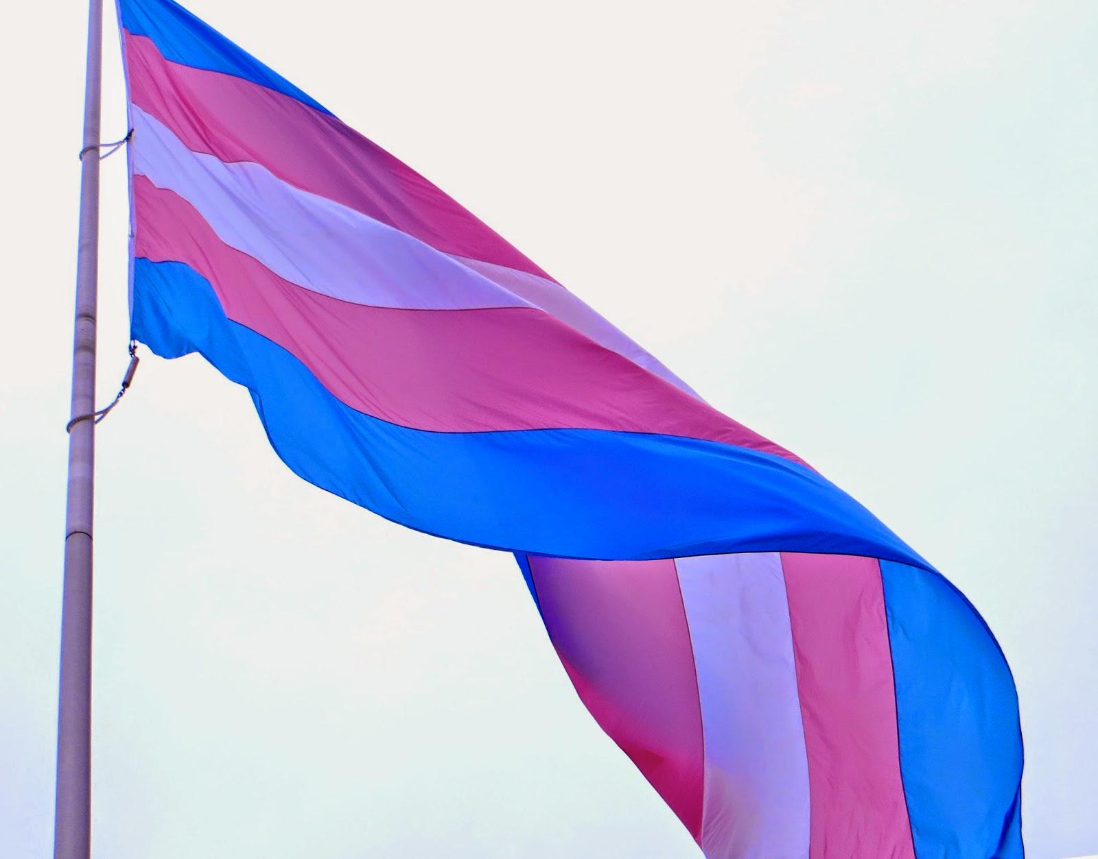 transgender identity