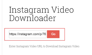 Cara Download Foto dan Video Instagram Orang Lain dengan PC/Laptop