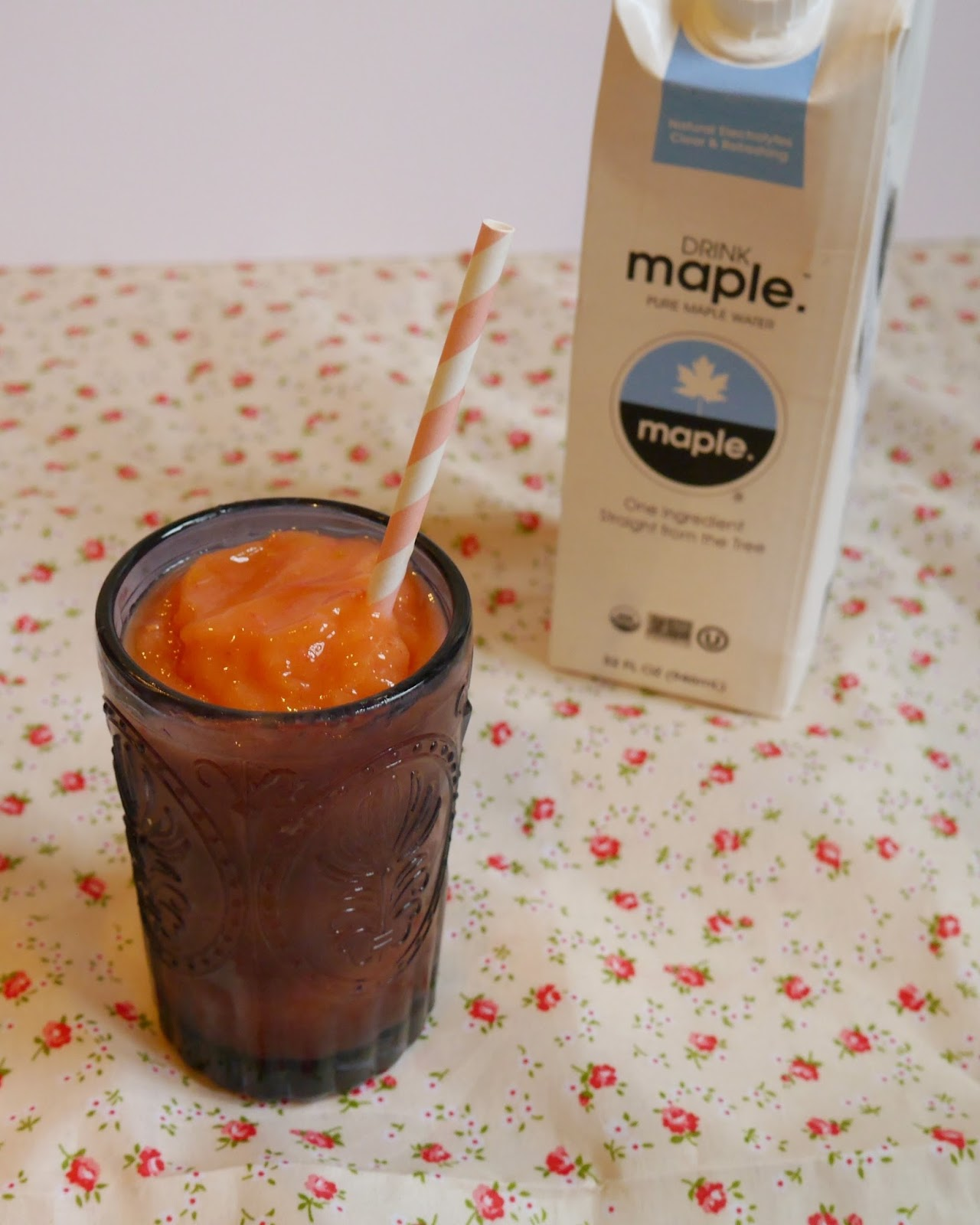 DRINKmaple maple water