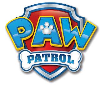 Desenhos da Patrulha canina para colorir, pintar, imprimir! Paw Patrol