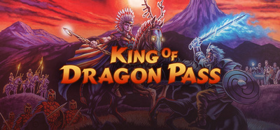 King of Dragon Pass-GOG