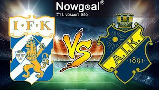 2018 04 22 AIK 2 IFK Göteborg 0
