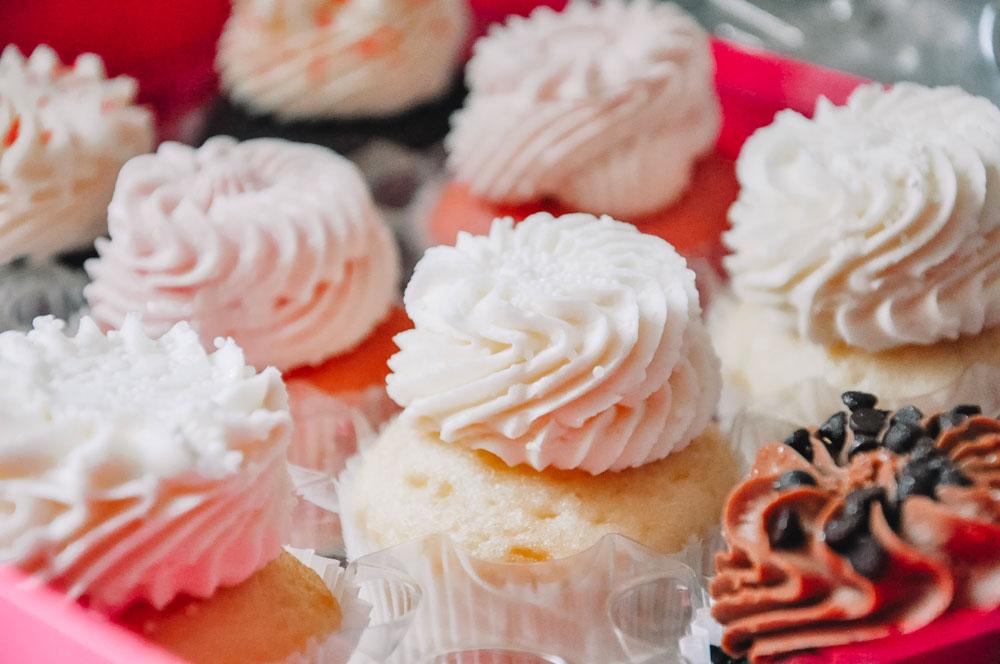 Gigi's Cupcake Signature Swirl