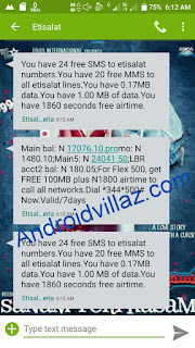 Download Zoto Airtime - Enjoy Over 50% Cashback Plus Free N1000 On Referrals & Cashout