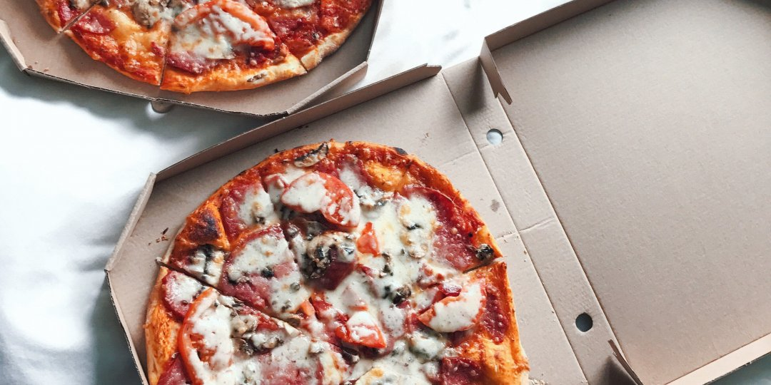 Dietista Dice Que La Pizza Es Más Nutritiva Que El Cereal Para El Desayuno