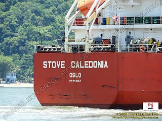 Stove Caledonia