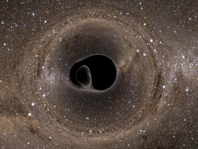 Cientistas confirmam ondas gravitacionais previstas por Einstein