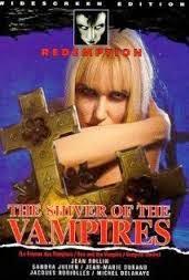 Le frisson des vampires 1971