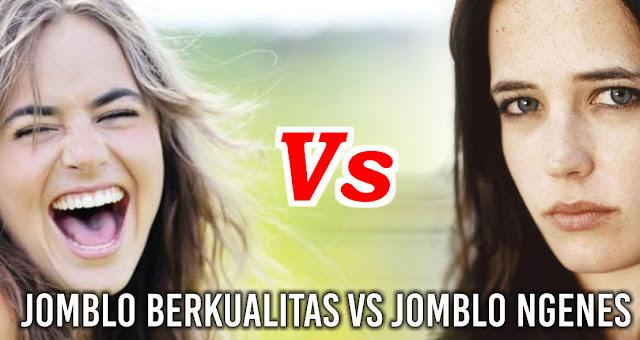 Inilah Perbedaan Jomblo Berkualitas vs Jomblo Ngenes