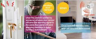 Lắp đặt báo động chống trộm- để cuộc sống an toàn hơn - 177981