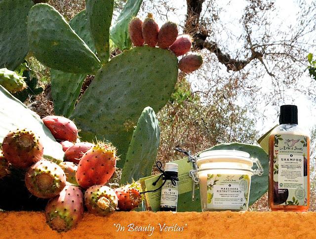 review le erbe di janas maschera ristrutturante crescione d'acqua e amla