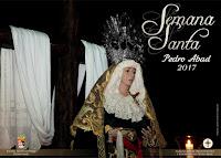 Semana Santa de Pedro Abad 2017