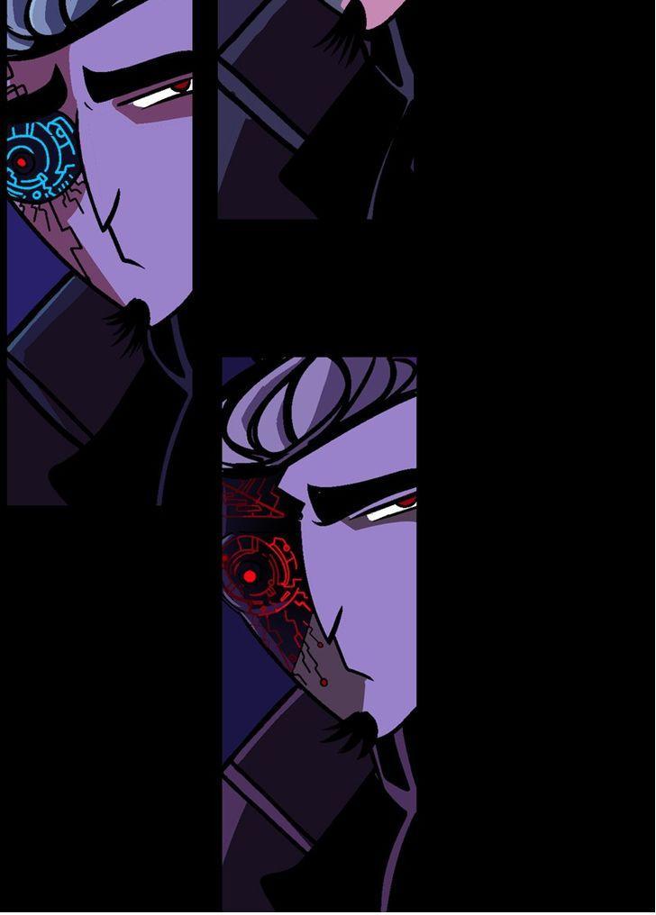 Cyberbunk - Chapter 115