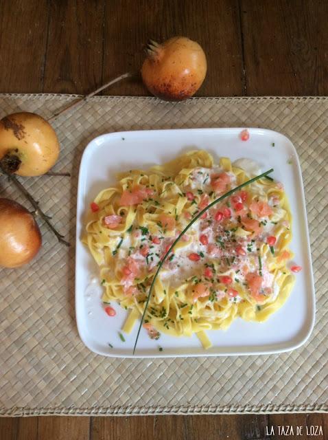 pasta-fresca-con-salmón-ahumado-con-salsa-de-queso