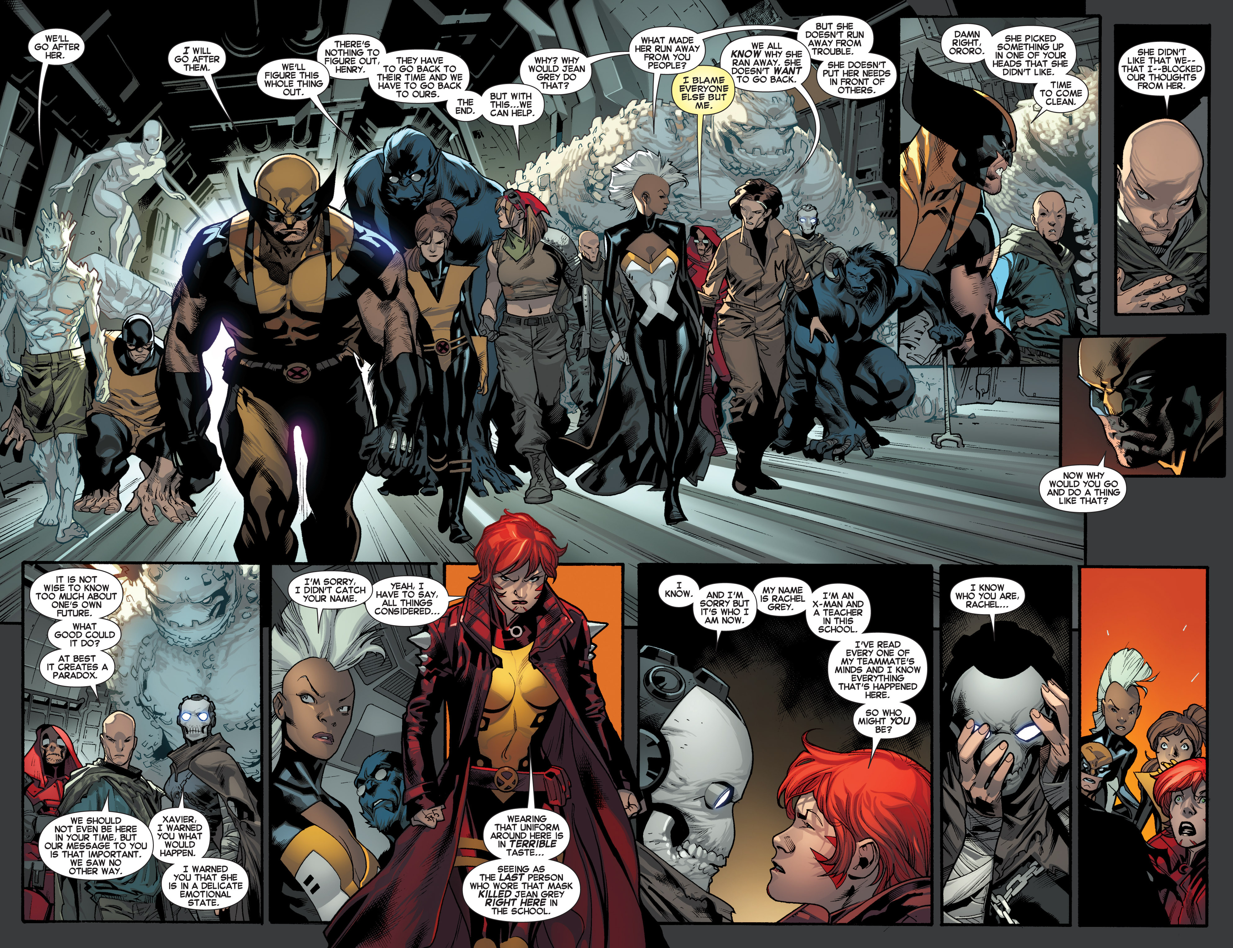 Read online All-New X-Men (2013) comic -  Issue #16 - 14