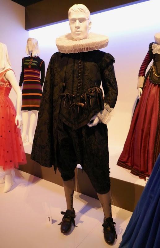 Christoph Waltz Tulip Fever Cornelis Sandvoort costume