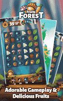download Forest Fruit Crush - Match 3