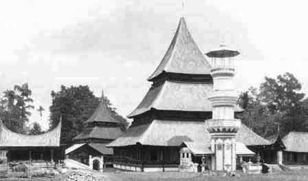 Fase Perkembangan Islam di Indonesia